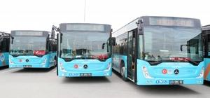 Mersin'de toplu taşıma güzergahları değişiyor