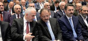 """""""FETÖ'yü temizleyecek AK Parti'den başka bir kurum yoktu"""""""