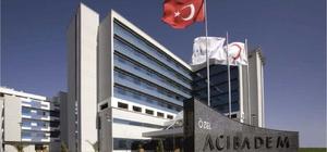 Acıbadem Adana Hastanesi 9 yaşında