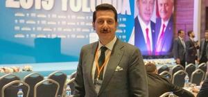 """Tok: """"Karadeniz Yerel Yönetimler Toplantısı çok verimli geçti"""""""