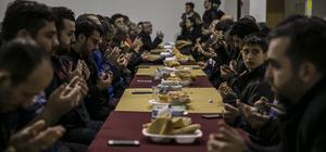 Şehit yakınları ve gazilerden Mehmetçiğe destek