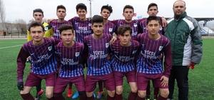 U 17 Gediz- Hisarcık Grubu'nun şampiyonu Dayınlarspor