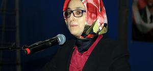 AK Parti Çankırı İl Kadın Kolları 5. Olağan Kongresi