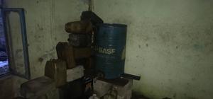 Şanlıurfa'da kaçak sigara ve akaryakıt operasyonları
