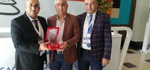 Cumhurbaşkanının 'Yiğit' dediği ambulans şoförü yılın sağlık çalışanı seçildi