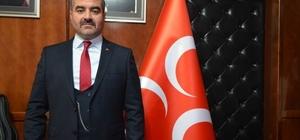 Malatya MHP'den CHP'ye Afrin eleştirisi