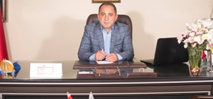 Burhaniye'de Ticaret Odası Başkanı Sarıbaş'tan Sahil Güvenlik teşekkürü