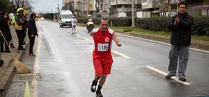 38. Uluslararası Trabzon Yarı Maratonu