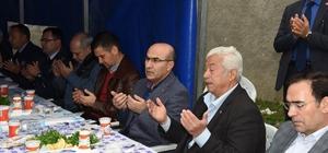Şehit er Ali Öztaş için mevlit okutuldu
