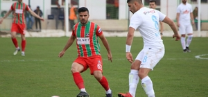 TFF 3. Lig: Diyarbakirspor: 4 - Pazarspor: 2