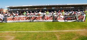 TFF 2. Lig: Fethiyespor: 1 - Şanlıurfaspor: 3
