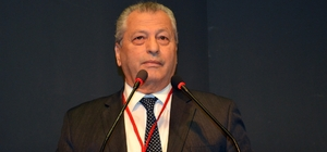 Didim EKK Başkanı Kubaliç yeniden güven tazeledi
