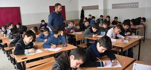 Şırnak'ta siyer sınavına yoğun ilgi