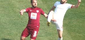 TFF 2. Lig: Bandırmaspor: 3 - Pendikspor: 1