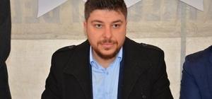 """Malatya'da """"Mehmetçiğe Mektup"""" kampanyası"""