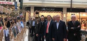 """Kosova Büyükelçisi Spahiu: """"Türkiye'ye şükranlarımızı sunuyoruz"""""""