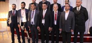 Manisaspor'un yeni başkanı Gökay Budak