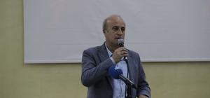 MASEV, Afrin şehitleri için mevlit okuttu