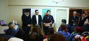 ESOGÜ ile Anadolu Kültür ve Dayanışma Derneği'nden 'Etkili İletişim Semineri'
