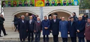 Başkan Gürkan, Hızır lokması ve Cem etkinliğine katıldı