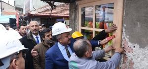 Ankara 1 Nolu Koruma Kurulu, 3'üncü Etap Sokak Sağlıklaştırma Projesini onayladı