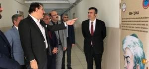 Milletvekili Aydemir'den 'Değerler Eğitimi' vurgusu