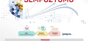 """Samsun'da """"AR-GE ve Sağlık İnovasyonu Sempozyumu"""" yapılacak"""