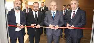Nevşehir'de 'Çanakkale Savaş objeleri' sergisi açıldı