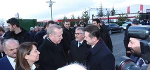 Başkan Bozkurt AK Parti Olağan Kongresine katıldı
