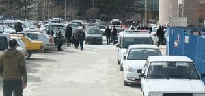 Kırşehir'de şüpheli ölüm