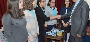 Söz Küçüğün Programının Konuğu Vali Ali Kaban