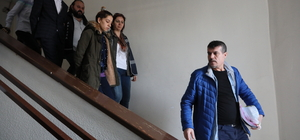 Mamak'taki cinayetin faili yakalandı