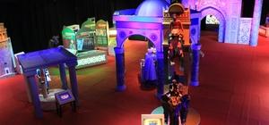 Mersin'de 'Altın Çağda Bilim Sergisi' açılacak