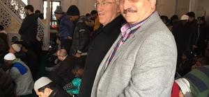 Çaykur Genel Müdürü Sütlüoğlu'ndan Tokyo Büyükelçisi Mercan'a ziyaret