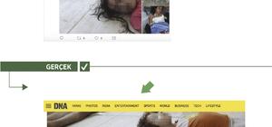 """Esed'in katliam fotoğrafları """"Afrin yalanları""""na malzeme oluyor"""