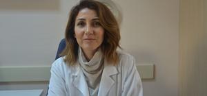 orkuteli Devlet Hastanesi'ne 3 yeni doktor
