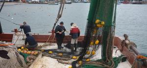 """Batı Karadenizli balıkçılardan """"erken paydos"""""""