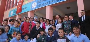 Kocasinan Belediyesinden eğitime destek