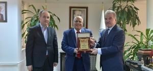 SAÜ ile Ürdün Üniversitesi arasında protokol imzalandı