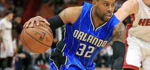Muratbey Uşak'a NBA kariyerli transfer
