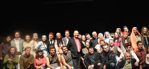 Efeler'de Tiyatro Günleri başlıyor