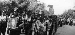 """Gazi Kültür'den """"Antep Savunması Manzumeler-Fotoğraflar"""" kitabı"""