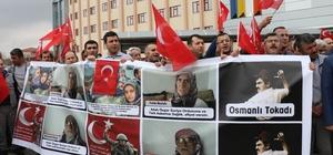 GAÜN'den Zeytin Dalı Harekatına destek açıklaması