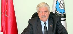 Başkan Övüç'ten BAĞ-KUR'lu esnaflara müjde