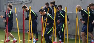 Osmanlıspor'da Antalyaspor maçı hazırlıkları