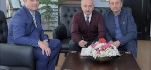 Eren Enerji 100 bin fidanı toprakla buluşturacak