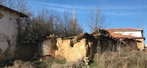 Metruk binalar yıkılacak