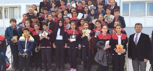 Ereğli'de okuma kampanyası başlatıldı