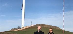 Çorum Belediyesi Ladik'te elektrik üretecek