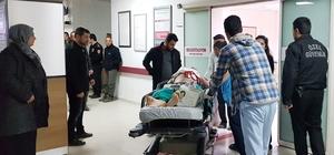 Erzincan'da bir kişi ağabeyini öldürdü